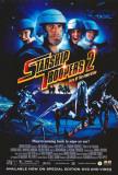 Starship Troopers 2 Affischer