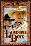 Lonesome Dove Print