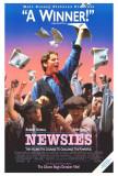 Newsies– Die Zeitungsjungen Poster