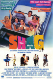 Shag, The Movie Posters