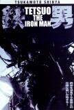 Tetsuo: The Ironman - Japanese Style Plakater