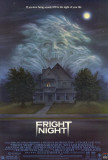 Fright Night Posters