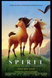 Spirit: Stallion of the Cimarron Prints