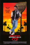Beverly Hills Cop 2 Plakater