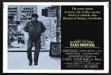 Taxi Driver Kunstdrucke