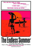 Un été sans fin, à la recherche de la vague parfaite - Surf Poster