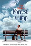 Forrest Gump - German Style Kunstdrucke