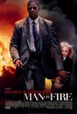 Man on Fire - Il fuoco della vendetta Poster