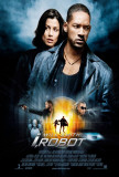 I, Robot Kunstdrucke