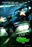 The Green Hornet Prints
