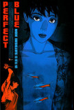 Perfect Blue - French Style Affiches
