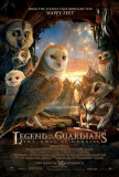 Legend of the Guardians: The Owls of Ga'Hoole Posters