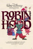 Robin Hood– König der Diebe Kunstdrucke