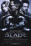 Blade: Trinity Plakater