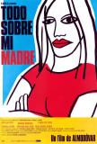 Alt om min mor Posters