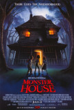 Monster House Posters