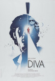 Diva - German Style Poster