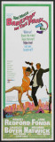 Barefoot in the Park Posters