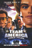 Team America: World Police Posters