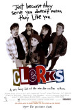 Clerks Posters