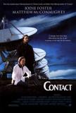 コンタクト(1997年) 高品質プリント