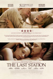 The Last Station Posters