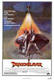 Dragonslayer Affischer
