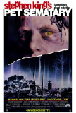 Pet Sematary Posters