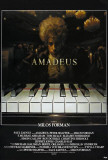 Amadeus - French Style Posters