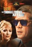 The Thomas Crown Affair Plakater