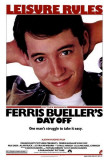 Ferris Bueller's Day Off Print