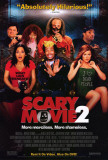 Scary Movie 2 Posters
