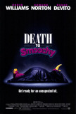 Death to Smoochy Posters