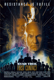 Star Trek: First Contact Prints