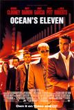 Ocean's Eleven Posters