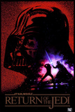 Guerra nas Estrelas: O Retorno de Jedi Posters