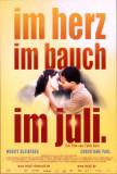 Im Juli. - German Style Affiche