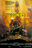 Les Goonies Affiches
