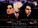 The Lost Boys - Brazilian Style Plakater