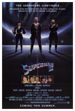 Superman 2 Posters