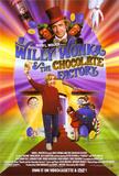 Willy Wonka and the Chocolate Factory Kunstdrucke