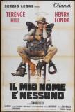 My Name is Nobody - Italian Style Print