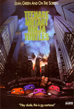 Teenage Mutant Ninja Turtles (Group) Poster