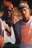 Hvite menn kan ikke dunke Posters