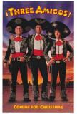 The Three Amigos Poster