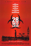28 Days Later Posters