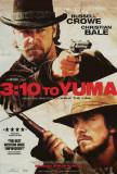 3:10 to Yuma Plakater