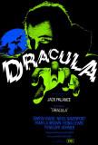 Bram Stoker's Count Dracula Poster