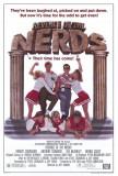 Revenge of the Nerds Posters