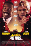 Another 48 Hrs. Posters